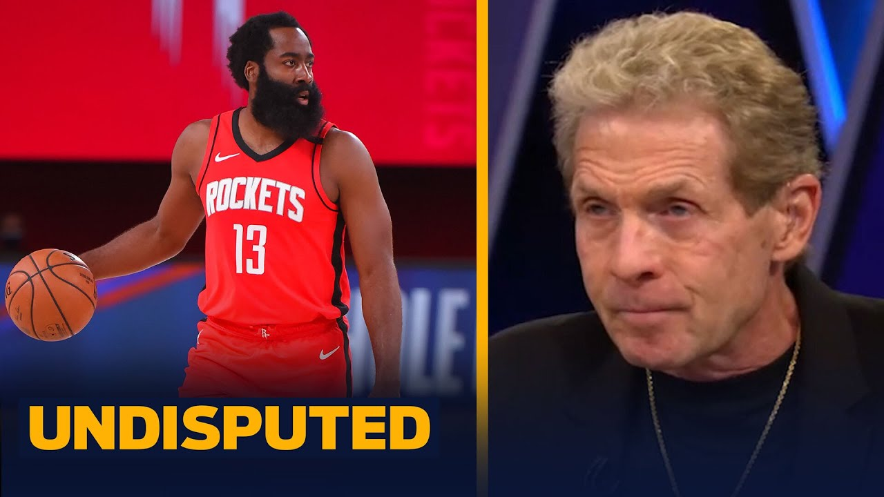 James Harden will be traded off the Rockets before NBA opening night — Skip | NBA | UNDISPUTED