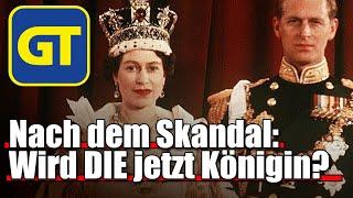 FEITHZEIT REVUE: Wird Harrys Opa jetzt Prince Philip? +++ Heino blickt durch +++ Glückliche Caroline