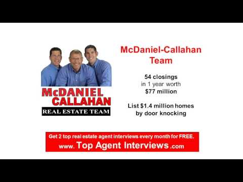 Real Estate Training - Door Knocking - Script and Approach