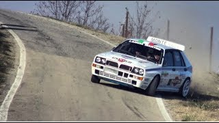 BEST OF RALLY 2017 | Pushing the limits [HD]