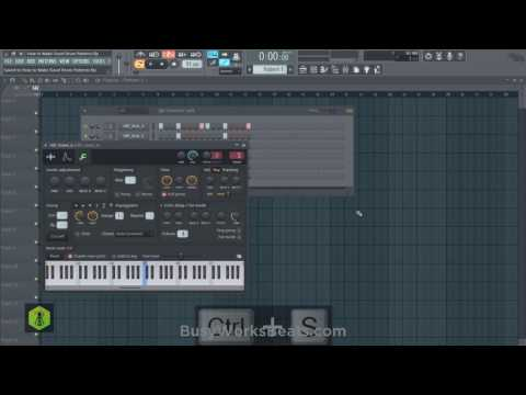 How to Create Good Drum Patterns in FL Studio 12