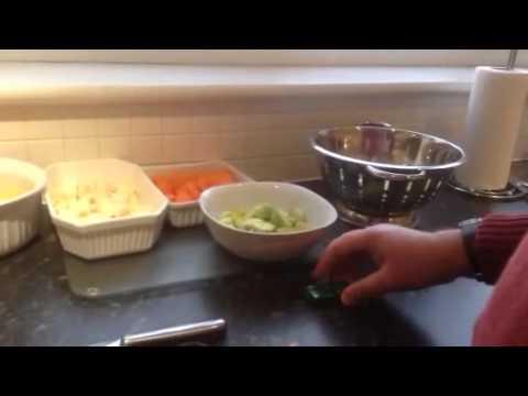 Perfect Recipe Homemade Vegetable Chicken Broth