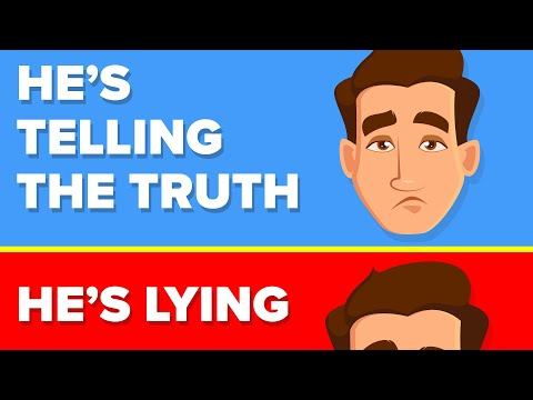 How Can You Tell Someone Is Lying? Tips To identify Liars!