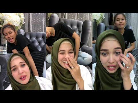 Xxx Mp4 Emma Maembong Gelak Sampai Cair Makeup Kacau PA Melatah 3gp Sex
