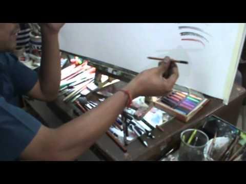 Pencil Sketching Tips in Hindi