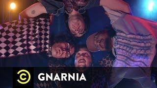 Day 3: White Fang's Big Gig - Gnarnia
