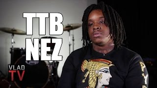 TTB NEZ on Beef With 600 Breezy, King Yella Supporting Billionaire Black