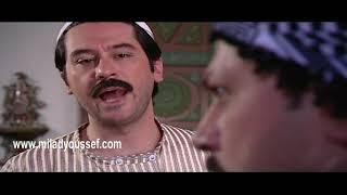 باب الحارة   لا تنسى انو انا اخوك الكبير ما تحكي معي هيك   ميلاد يوسف