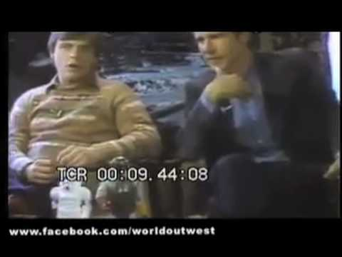 RARE 1980 interview with Ford, Hamill, and cast for STAR WARS: THE EMPIRE STRIKES BACK