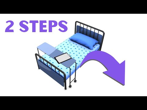 How to Out of Bed Safely After a Hysterectomy