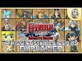 Download  All 166 Costumes Origins EXPLAINED - Hyrule Warriors Definitive Edition (Switch) MP3,3GP,MP4