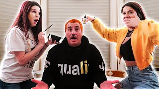 I let them dye my hair & this is how it came out...*GONE WRONG*