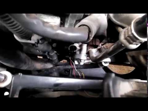 Toyota Sienna B1479 Air Cond Problem
