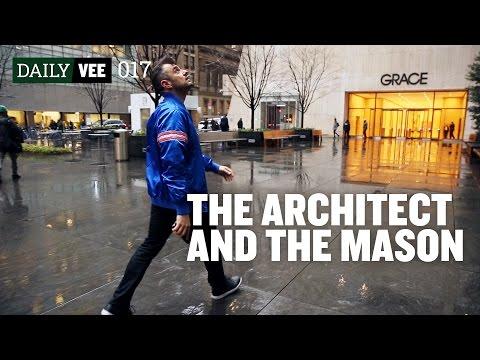 Xxx Mp4 THE ARCHITECT AND THE MASON DailyVee 017 3gp Sex