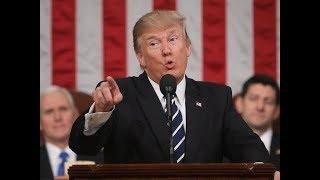 🔴WATCH LIVE: President Trump Remarks on Tax Cuts