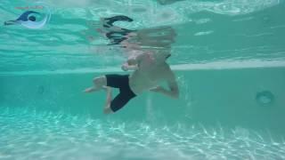 Learn to Swim - Sidestroke Part 1