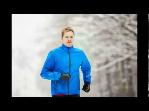 Cold Weather Exercise Makes You Cough or Throat Sore
