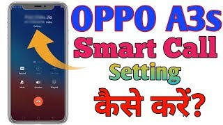 oppo a3s call waiting activate - PakVim net HD Vdieos Portal