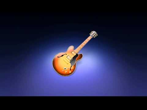 Garageband ipad   preview song