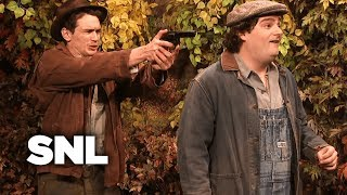 Download The Lost Ending to 'Of Mice and Men' - SNL Video