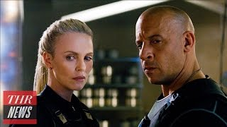 MTV Movie & TV Awards: 'Fast and Furious' Franchise to Receive Generation Prize   THR News