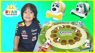 Download Diggin Doggies Family Fun Game For Kids with Egg Surprise Toy