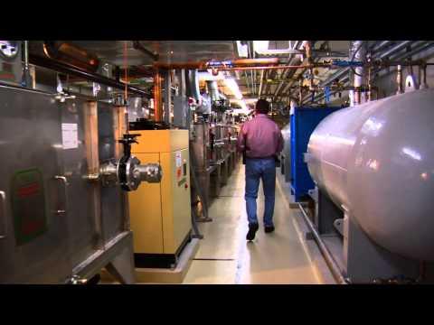 Industry Jobs in the Houston Area