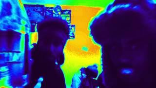 G-Mo Skee - Webcam Freestyle (G-Unit Instrumental)