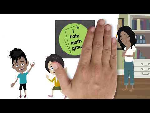 I Hate Math Group a test preparation and tutoring center 1-800-863-0