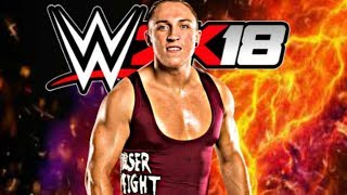 WWE 2K18: 10 Biggest Superstars Not In The Game