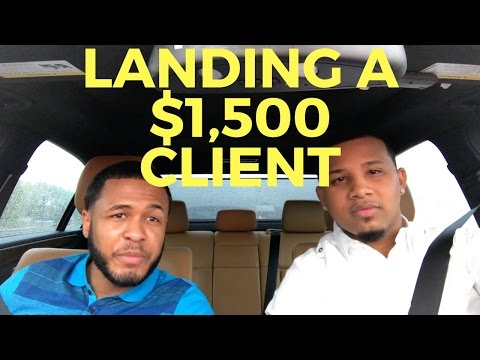 SMMA: How We turned a Denial into a $1,500 Client in 24hrs with Live Footage