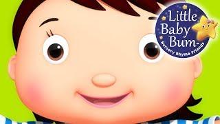 Together Song | Nursery Rhymes | Original Song By LittleBabyBum!
