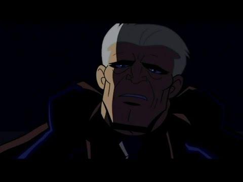 Batman Confront's Joe Chill The Man Who Killed His Parent's | 1080p 【HD】