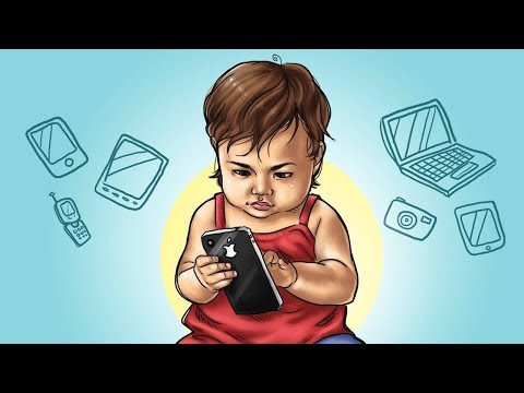 How to only allow one App or game when your child is playing on your Android phone