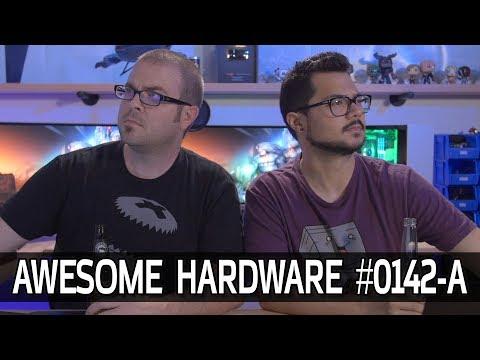 Awesome Hardware #0142-A: An AMD Hitjob, NVIDIA GPP, Ryzen 2000 Specs/Price Leaks