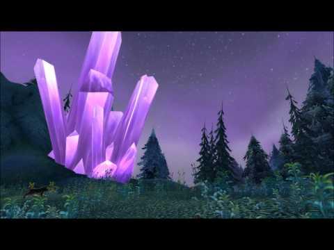 Azuremyst Isle Music - World of Warcraft
