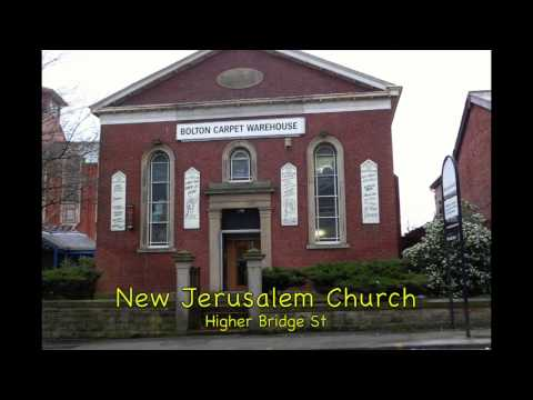 Bolton Listed Buildings Part 1