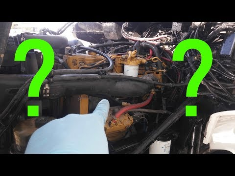 Whats Wrong With This Engine?