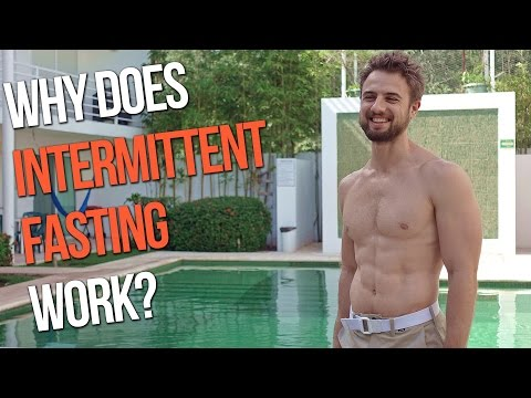 Why Does Intermittent Fasting Work (Diet Psychology)