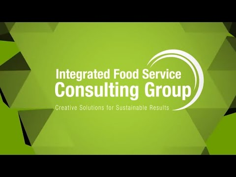 Integrated Food Service Consulting Group