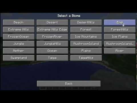 Minecraft Mob Spawn Controls - Control Mob Spawning!