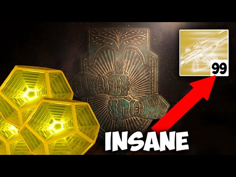 Rise of Iron EXOTIC ENGRAM FARM HACK! (Exotic Farm in Rise of Iron)
