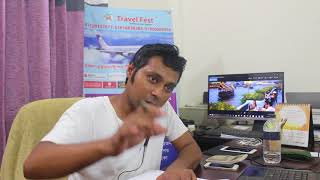 How to get Thailand Tourist Visa for Bangladeshi Citizen