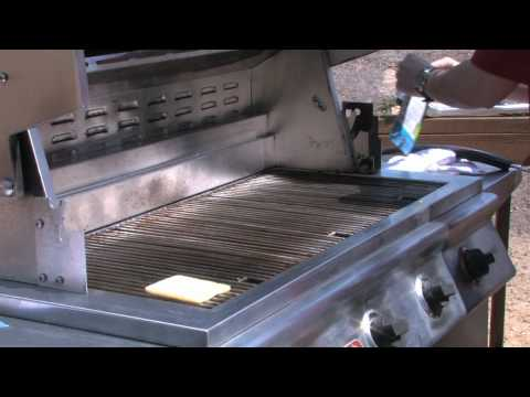Grate Chef Groover Deep Clean Your Grill Grates