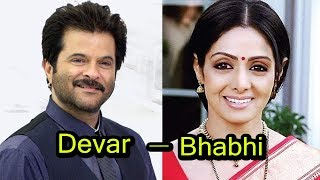 Top 7 Most Famous Devar and Bhabhi Jodis Of Bollywood