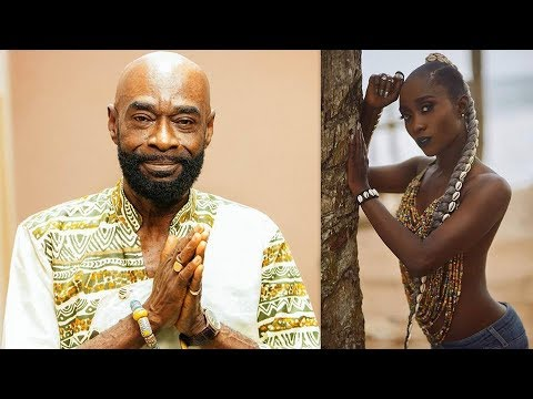 (Use earphones) NanaYaa Opens Up On How her Dad Pat Thomas Abandoned her in Liberia.