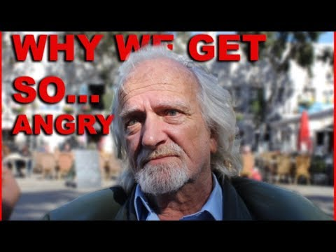 Why We Get Angry & How to Stop It: ADHD Talk