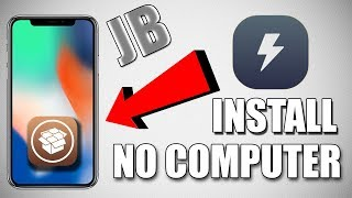 How to Install Electra Jailbreak [iOS 11 - iOS 11 1 2