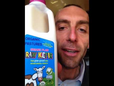 Raw Milk Kefir: Benefits of it, Which Brand I Drink, and Why!