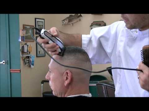 How to cut High skin/bald fade